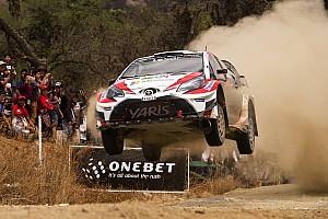 WRC Ultime notizie Argentina, Shakedown: Latvala vola e sorprende le tre Hyundai ufficiali