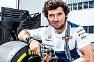 Гай Мартин станет механиком Williams на Гран При Бельгии