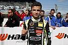 EK Formule 3 F3 Zandvoort: Norris moet pole voor race 2 inleveren