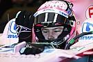 Fórmula 1 Force India utiliza russo da F3 em testes de Abu Dhabi