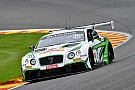 Gounon replaces Jarvis in Bentley Blancpain line-up