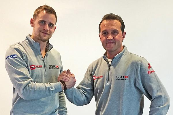 World Rallycross BRÉKING FIA World RX nevezési lista: Ekström, Loeb és Lukács Kornél a mezőnyben!