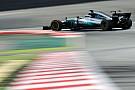 Формула 1 Галерея: другий день тестів Ф1 у Барселоні