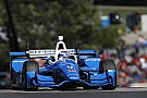 IndyCar Dixon credits Honda with Road America win, after morning scare