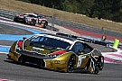 GT Open La Raton Racing paga due qualifiche difficili al Paul Ricard