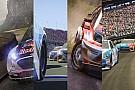 Симрейсинг Дайджест симрейсинга: релиз новых игр WRC и NASCAR