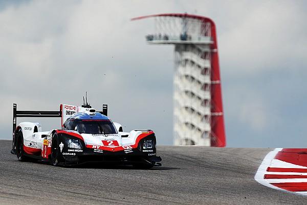 WEC Yarış raporu Austin WEC: Takım emirlerinin öne çıktığı yarışta Porsche 1-2 yaptı