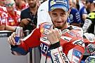 MotoGP 2017: Wie Andrea Dovizioso zum Titelkandidaten wurde