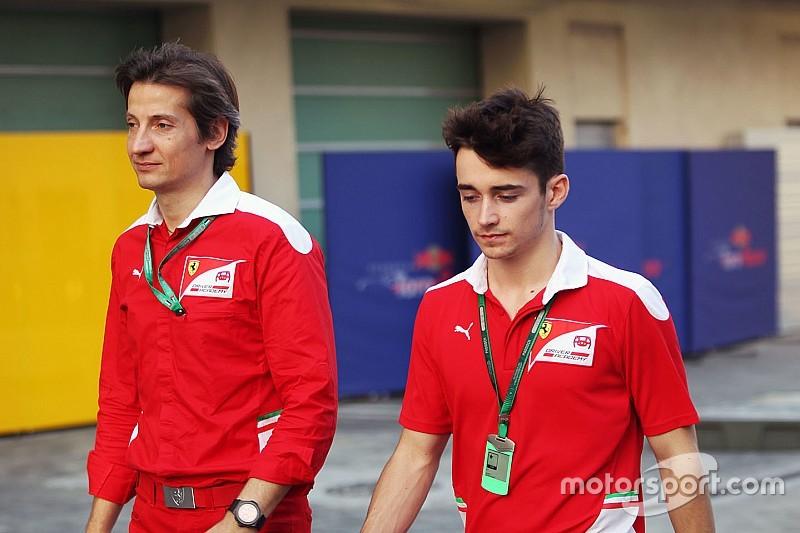 Chefe da Academia da Ferrari se junta a Aprilia na MotoGP