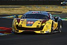 "Stevens starting to ""prove himself"" with Le Mans Am win"