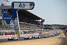 Le Mans 2018 Le Mans 24 Saat katılımcı listesi ortaya çıktı