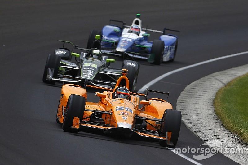 Alonso keert terug naar Indy 500 met McLaren