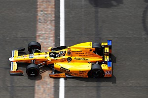 McLaren ainda não sabe se disputará Indy 500 em 2018