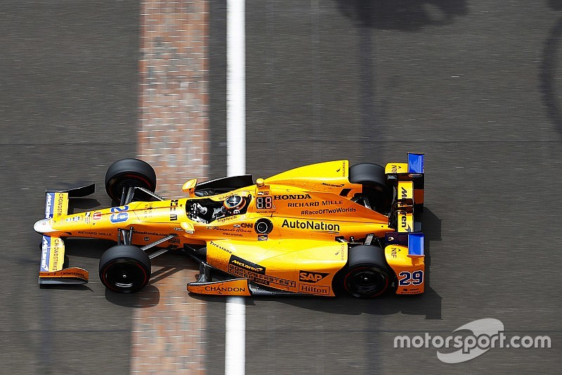 McLaren werkt aan IndyCar-plannen voor 2019