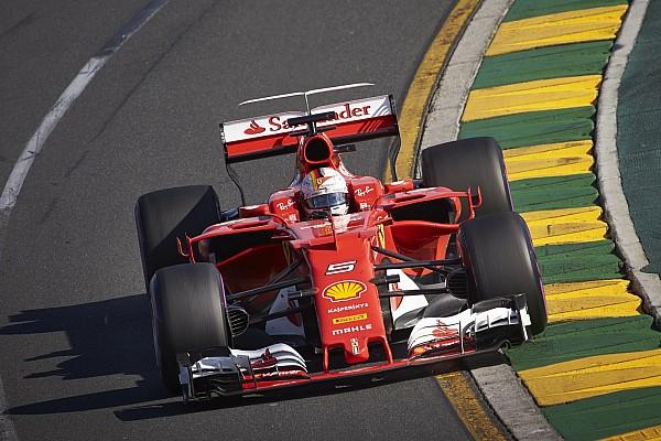 Формула 1 Репортаж з гонки Гран Прі Австралії: коментарі пілотів з Топ-10