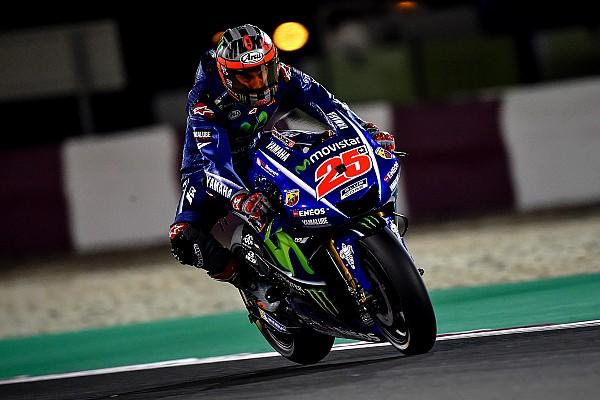 MotoGP Yarış raporu MotoGP Katar: Harika yarışın galibi genç Vinales!