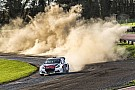 World Rallycross Jeanney: