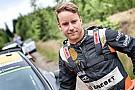 WRC Østberg forfait pour le Rallye d'Allemagne