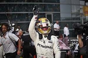 Formula 1 Qualifying report Chinese GP: Top 10 quotes after qualifying