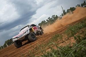 Dakar Preview Ten things to watch for in the 2017 Dakar Rally