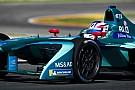 Formule E Un baquet partagé chez Andretti?