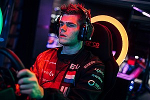 Vom PC in den Simulator: 25-Jähriger sichert sich McLaren-Job