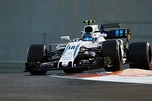 Formel 1 Ergebnisse Formel 1 2017 in Abu Dhabi: Ergebnis, 3. Training
