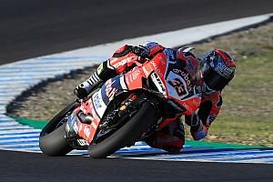 WSBK Ultime notizie Ducati: a Jerez provati particolari in funzione del regolamento 2018