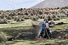Dakar Motos, étape 8 - Van Beveren plie mais ne rompt pas
