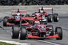 Formulewagens: overig P2 en uitvalbeurt Verschoor, dubbelzege Armstrong