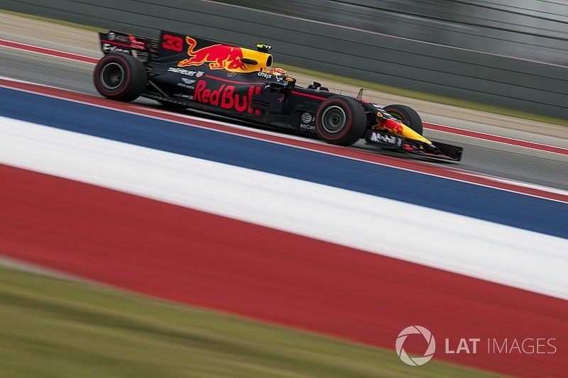 Verstappen: En kötü sıralama performanslarımdan birisiydi