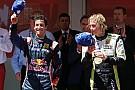 Formule 1 Ricciardo : Jadis