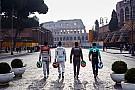 Formula E VIDEO: la Fórmula E llega a Roma