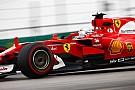 Vettel trotzt Formel-1-Problemtag: