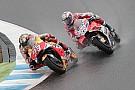 MotoGP Ora Dovi e la Ducati devono stupire nella