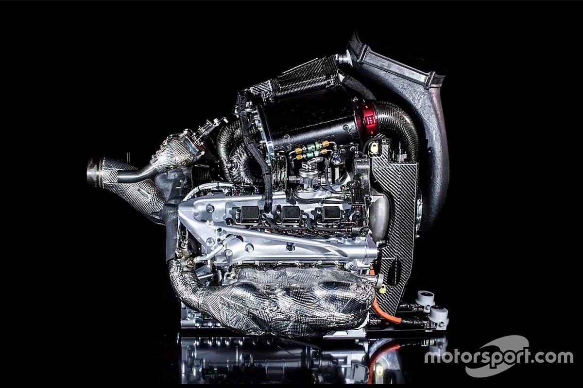 Honda maintient son concept trois ans de suite, une première