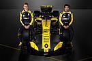 Формула 1 Абітбуль: Мета Renault - кинути виклик лідерам