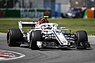 Formula 1 Leclerc searching for