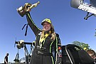 NHRA Brittany Force scores her first win of the year