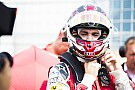 Formula E New York ePrix: Abt tops wet practice, Bird and Rosenqvist crash