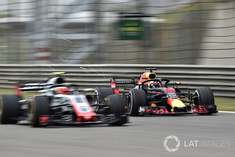 Formel 1 China 2018: Das 3. Training im Formel-1-Liveticker