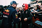 Hamilton clears air with Verstappen after Bahrain clash