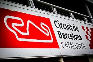 MotoGP Reaktion Neuer Barcelona-Asphalt: Formel 1 sorgt für neue Bodenwellen