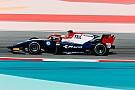 FIA F2 Test Sakhir, Giorno 2: Trident sugli scudi con Arjun Maini