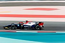 FIA F2 Bahrain F2: Maini tops first practice of 2018