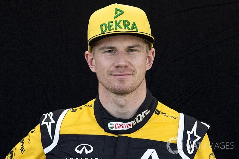 Bildergalerie: Die Formel-1-Fahrer 2018
