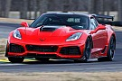 Automotive 2019 Chevy Corvette ZR1 clocks 212mph official top speed