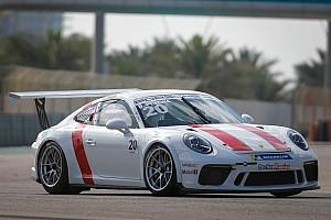 بورشه جي تي 3 الشرق الأوسط تقرير السباق بورشه جي تي 3 الشرق الأوسط: بيريرا يحرز الفوز بالسباق الأول في البحرين