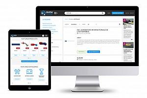 سلاسل متعددة أخبار موتورسبورت.كوم أوتوسبورت يعزّز سوق التداول الرقمي عبر إطلاق موقع
