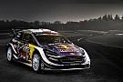 WRC Galeri: 2018 WRC araçlarını tanıyalım